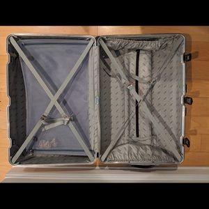 "Rimowa Bags - Rimowa 33"" polycarbonate suitcase"